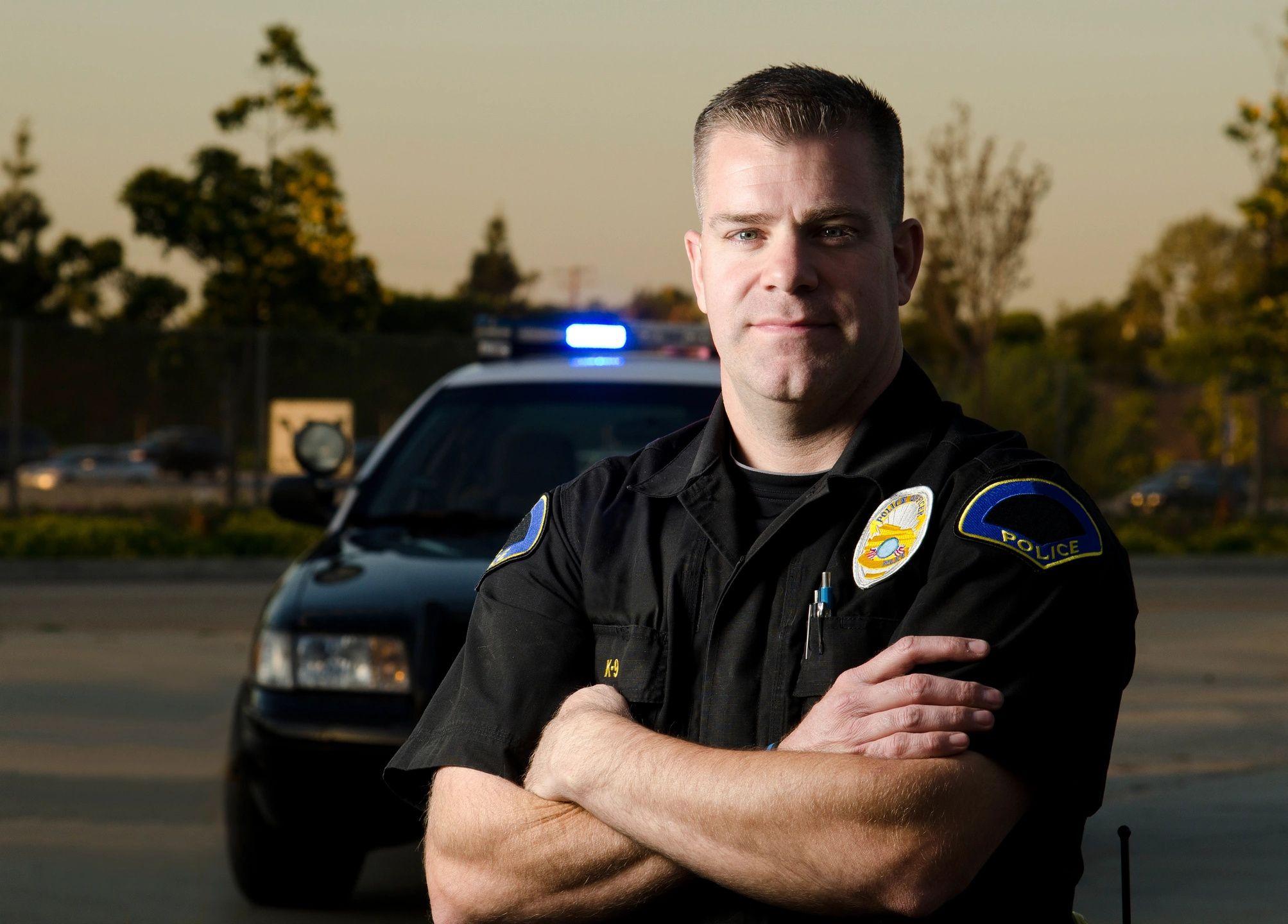 Phoenix DUI Arrest